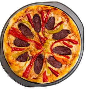 "Пицца ""Спайси"" 700 г"