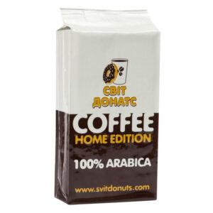 """Кофе ТМ Свит Донатс """"100% арабика"""""""